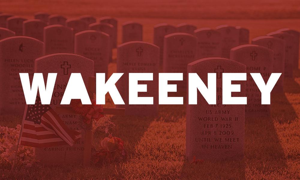 WaKeeney